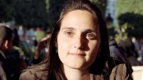 Haifa Fersi