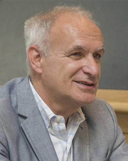Klaus F. Milich