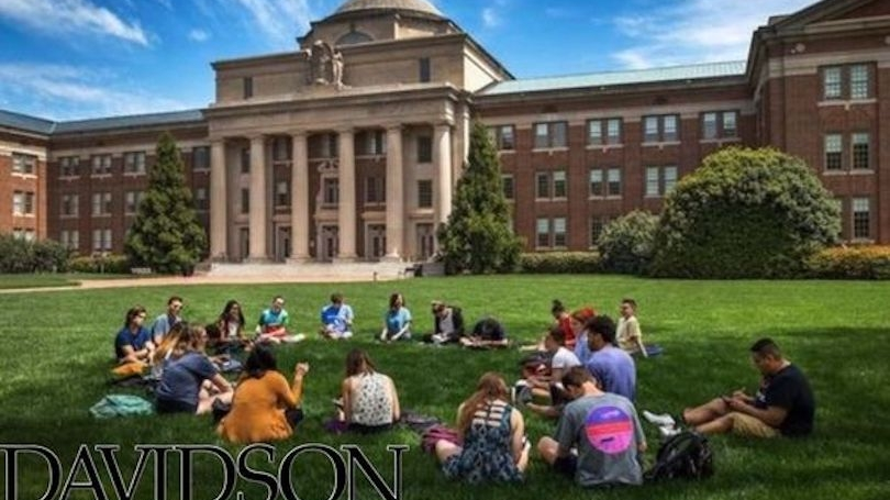 Marcus Pyle Davidson College